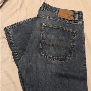 Men's American Eagle jean